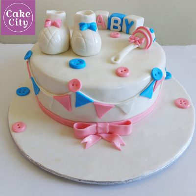 Baby Shower Cakes Cake City Lahore Unique Baby Shower Cakes